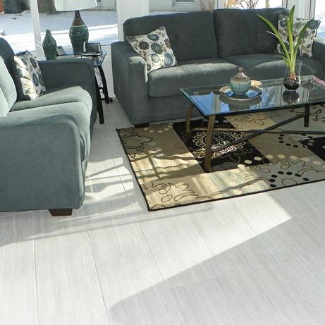 Sun Room: Sea salt Florida tiles